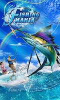 Game Fishing Mania 3D APK