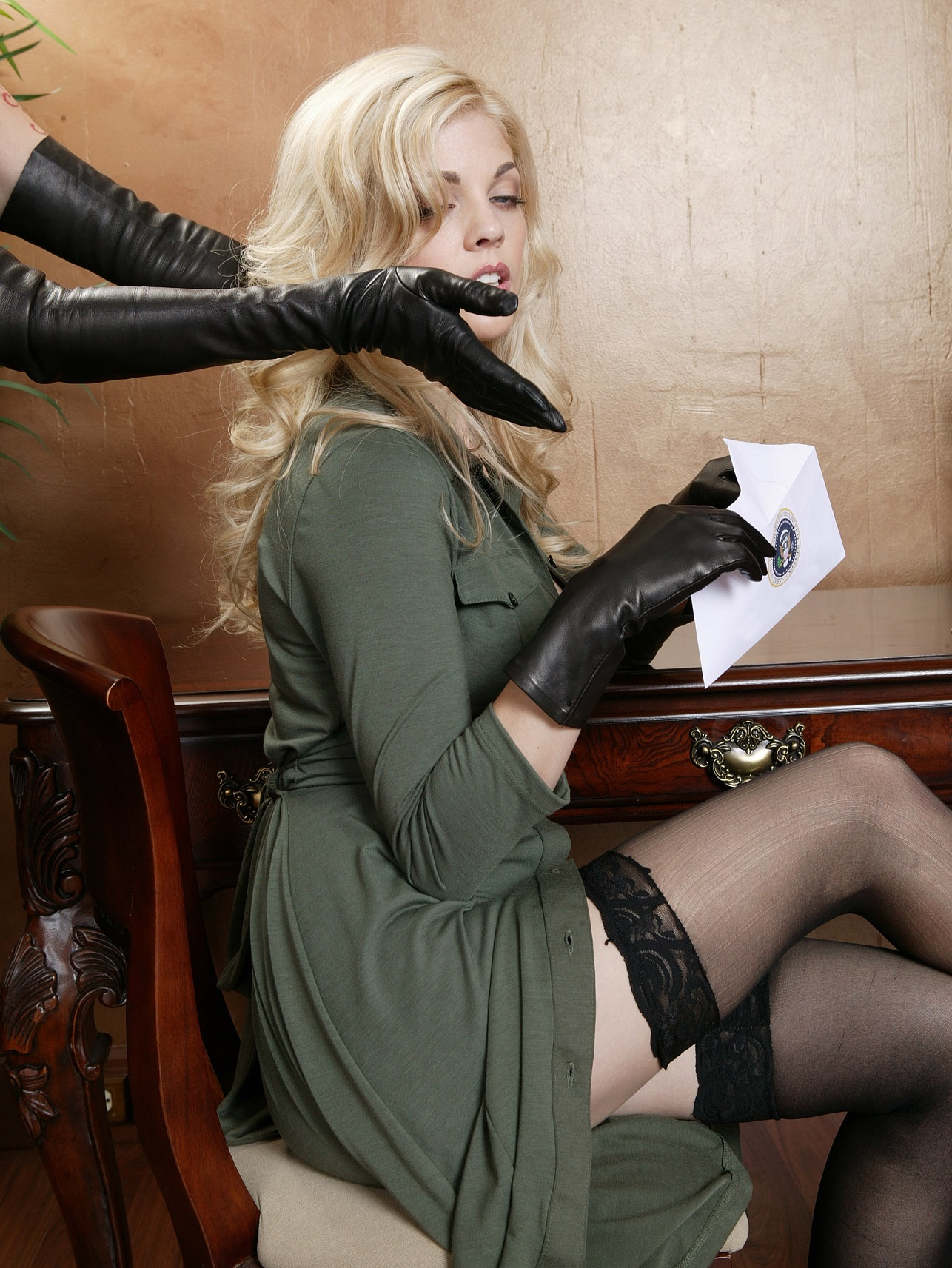 Look Spy girl bondage videos God