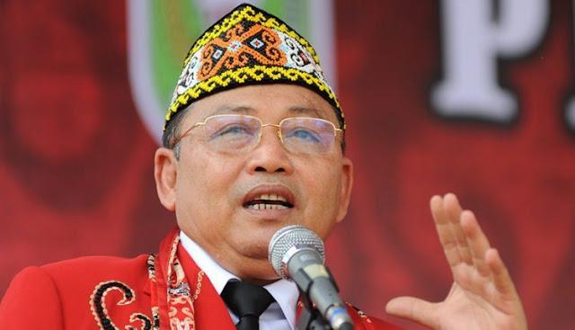 Diduga Hina Islam, Gubernur dari PDIP Ini Dipolisikan