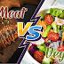 VEGANS vs MEAT    Who Will Live Longer?