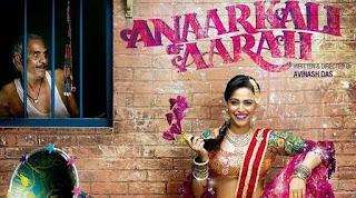 Download & Watch Anaarkali Of Aarah 2017 Full Hindi Movie