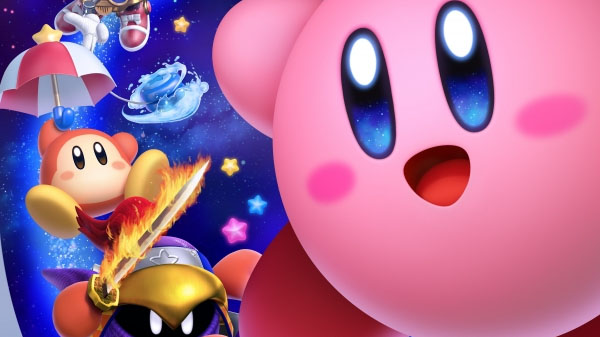 Kirby: Star Allies se lanzara para Switch en marzo