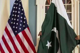 U.S Suspends 1.66 Billion Security Aid To Pakistan