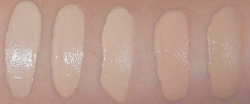 Everlasting Foundation+ SPF 15 by Clarins #9