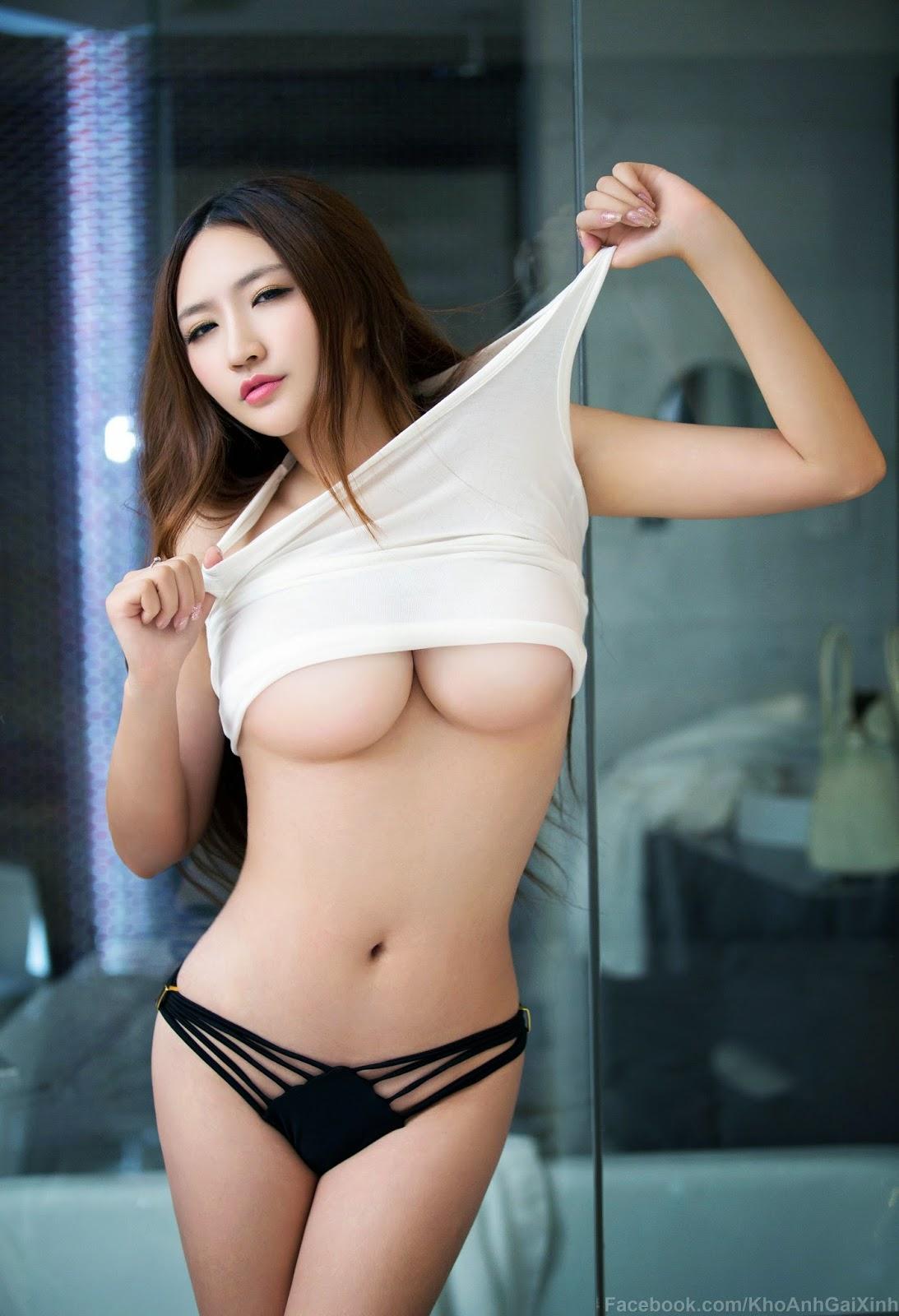 Ming Nude 108