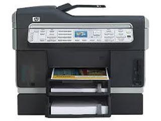Picture HP Officejet Pro L7750 Printer
