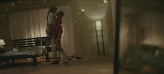 Zareen Khan Intimate Scenes In Aaj Zid 9