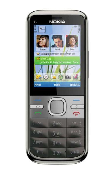 REPAIR HELPS: Nokia c5-00 keypad solution