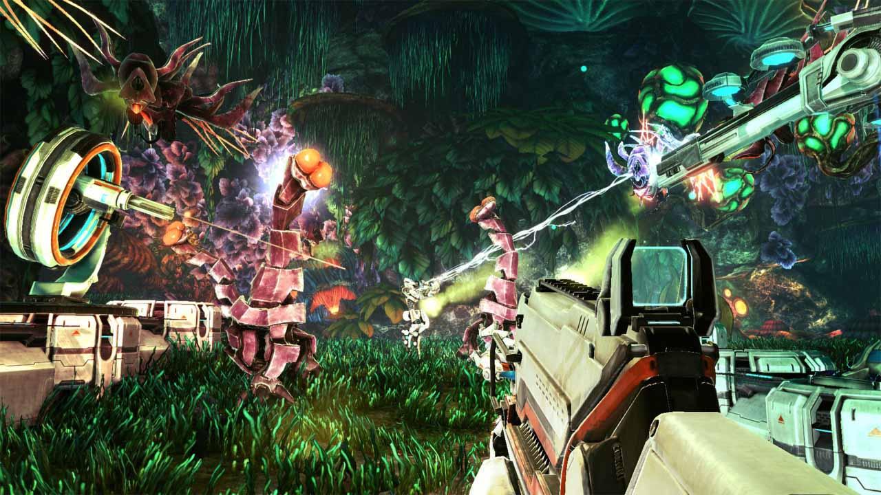 تحميل لعبة Sanctum 2 برابط مباشر + تورنت