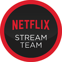 Netflix StreamTeam Logo