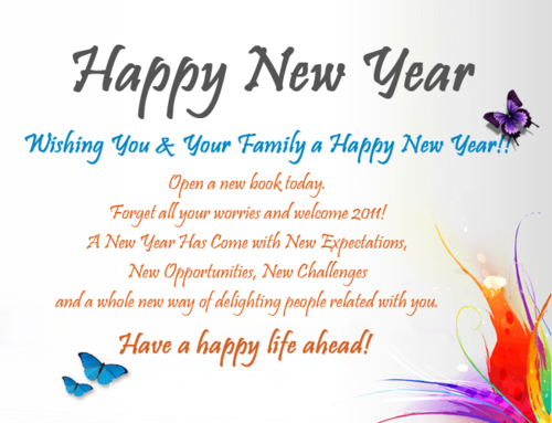 Best 100 Happy New Year Latest Wishes Quotes For New Year 2018 ...
