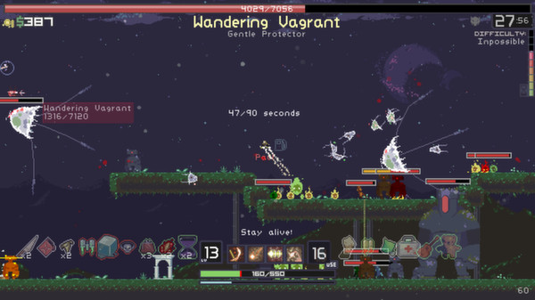 PS4 indie game review