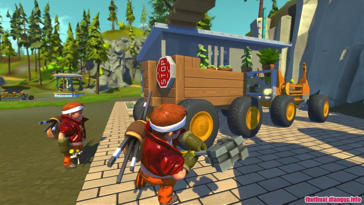Scrap Mechanic v0.2.5, Scrap Mechanic , Scrap Mechanic free download, Tải Game Scrap Mechanic Full Crack, Tải game Scrap Mechanic full crack miễn phí