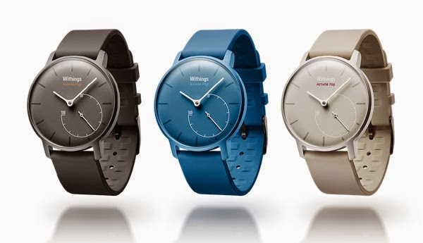 Withings Activité Pop smartwatch revealed