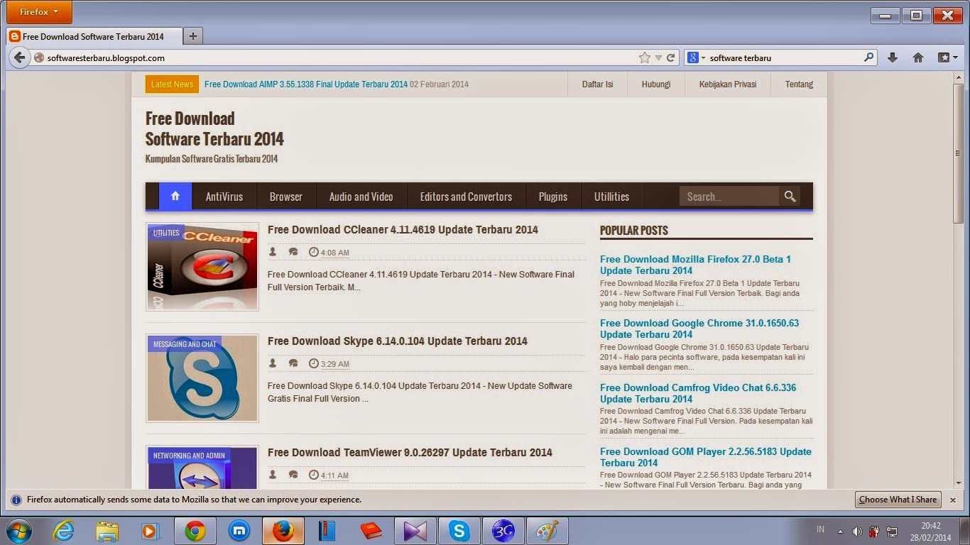 download mozilla firefox terbaru 2015