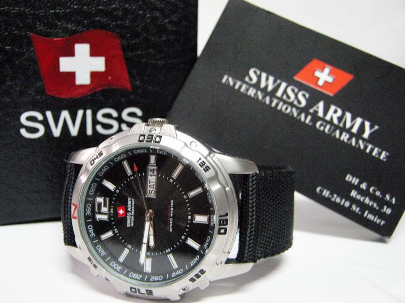 Harga Jam Swiss Army Original Gambar Foto Jam Tangan