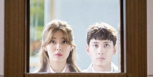 Suspicious Partner Nam JI Hyun Dan Choi Tae Joon