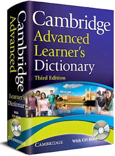 Cambridge Learners Dictionary Pdf