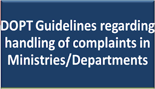 dopt-guidelines-regarding-handling-of-complaint