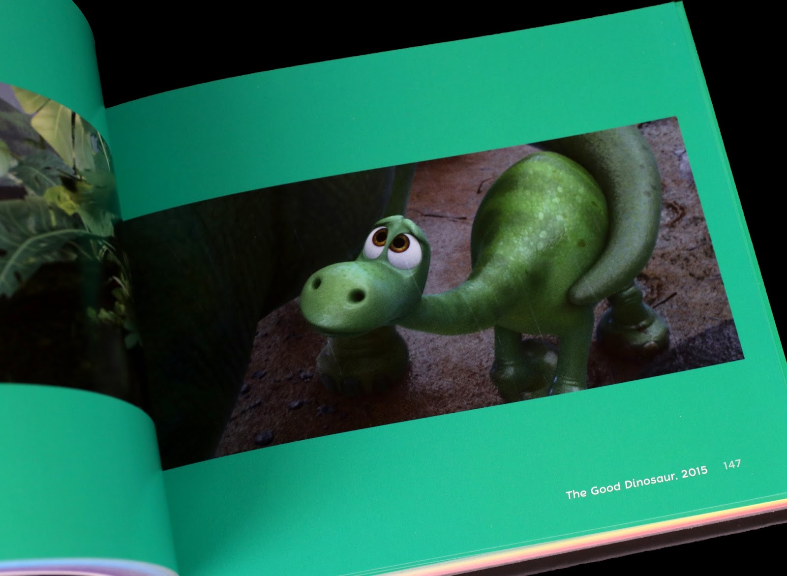 the color of pixar book review