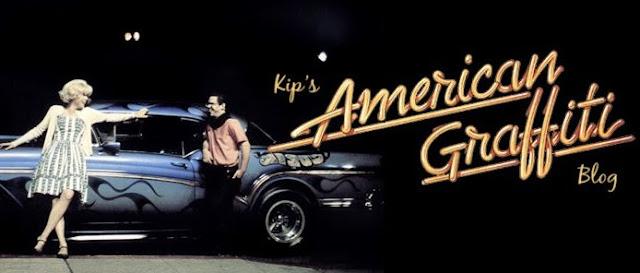 American graffiti, 5
