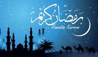 Jadwal Imsakiyah Ramadhan 2016 M / 1437 H Bandung