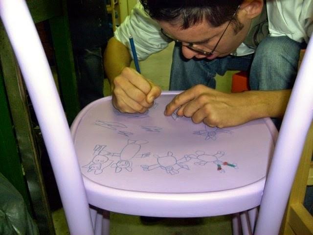 Atelier Fabrizio