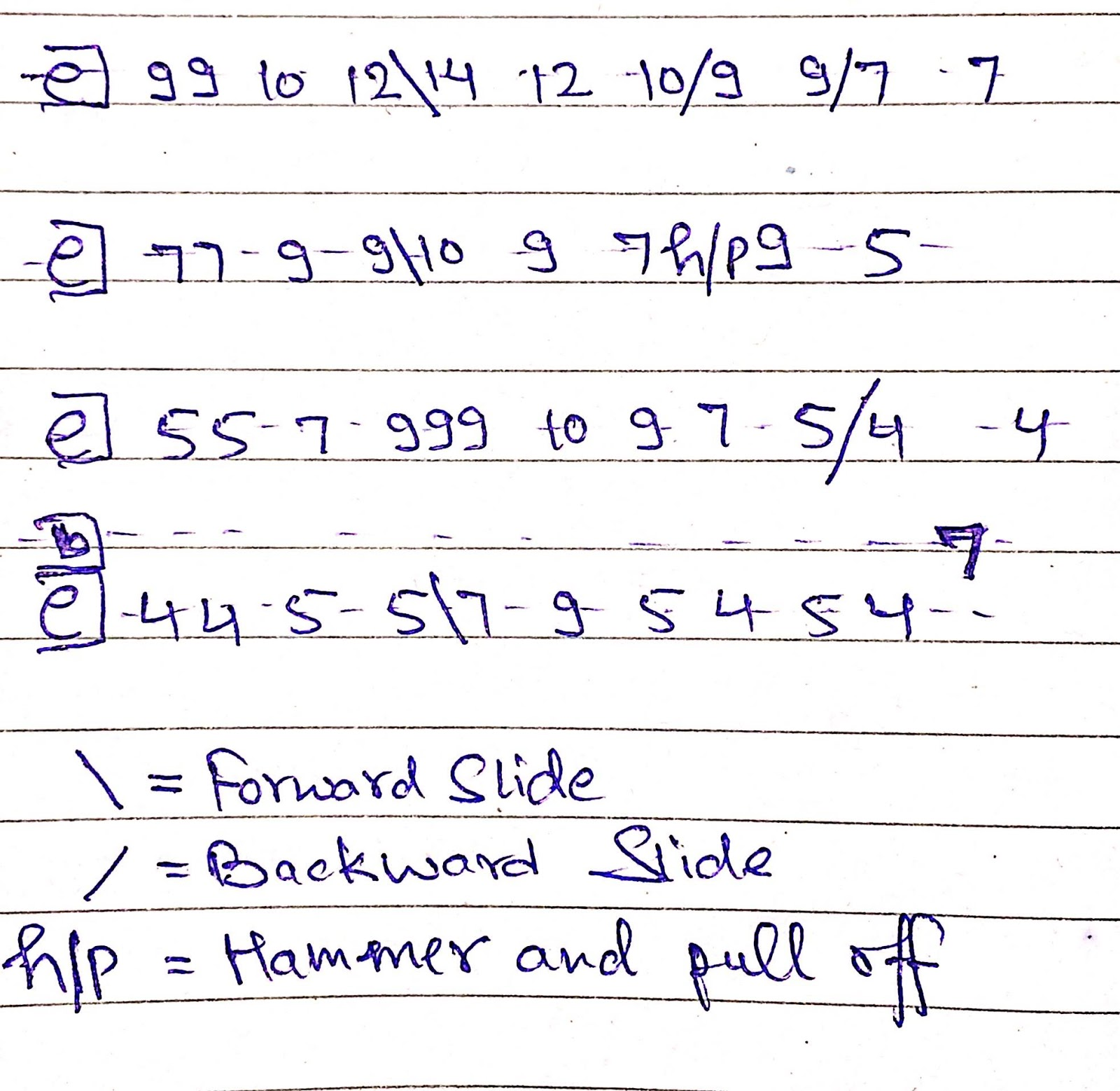 Guitar Tabs For Hindi Songs On Single String idea gallery