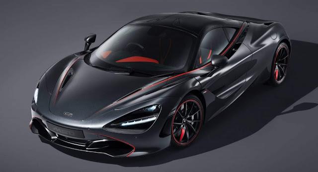 McLaren, McLaren 720S, MSO, New Cars, Tuning