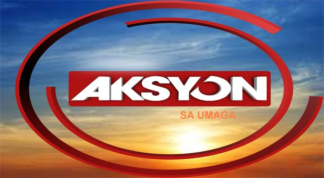 Aksyon sa Umaga November 21 2016 SHOW DESCRIPTION: Aksyon (lit. Action), is the flagship national network news program broadcast by TV5 in the Philippines.[1] Its main primetime weeknight edition, also […]