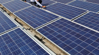 Tax On Solar Power Equipment's in India