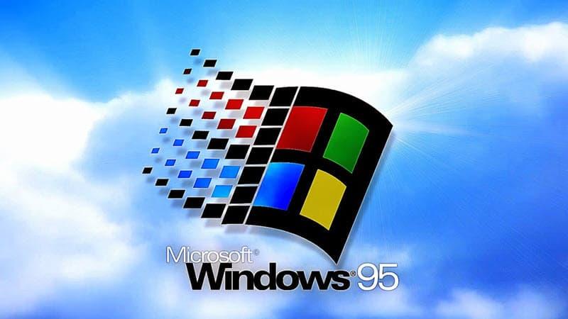 Microsoft celebrates 25th anniversary of Windows 95