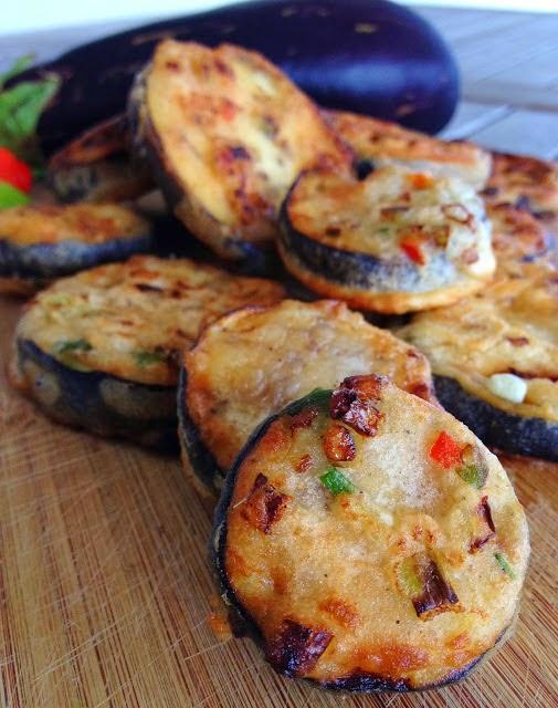 sweet kwisine, aubergines, caviar, apéritif, cuisine , cuisine méditerranéenne, végétarien, cuisine légère