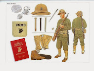 USMC Jungle Kit