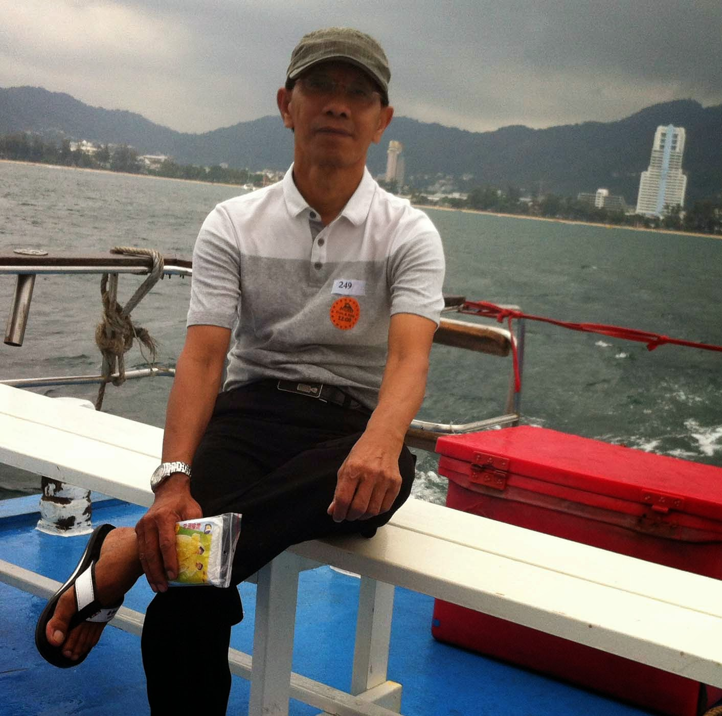 Superstar Libra Cruise Cambodia Tiket River Safari Plus Boat Ride Dewasa Adult Of Course No Visit To Phuket Is Complete Unless We Stop By At Patong Beach Well One Can Always Bum The Or Explore Norms And Shopping That