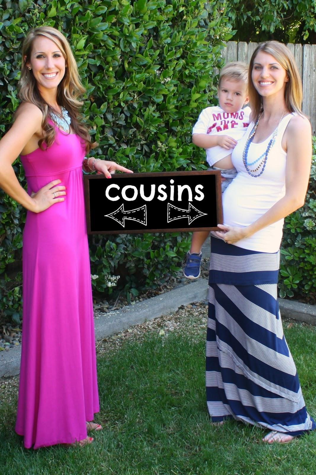 I got my cousin pregnant