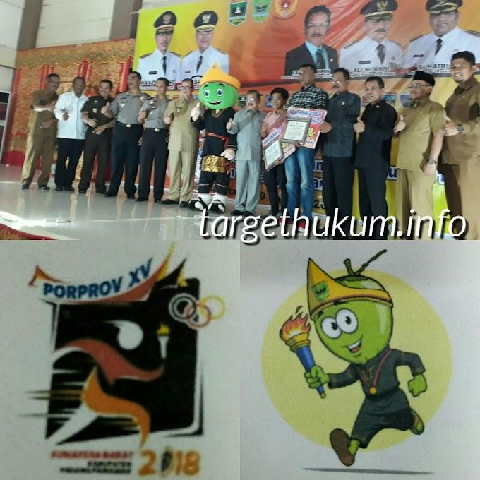Wagub Nasrul Abit Siap Lhouncing Logo Proprov 2018