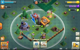 Tips Cara Menang Battle di Builder Hall 2 CoC