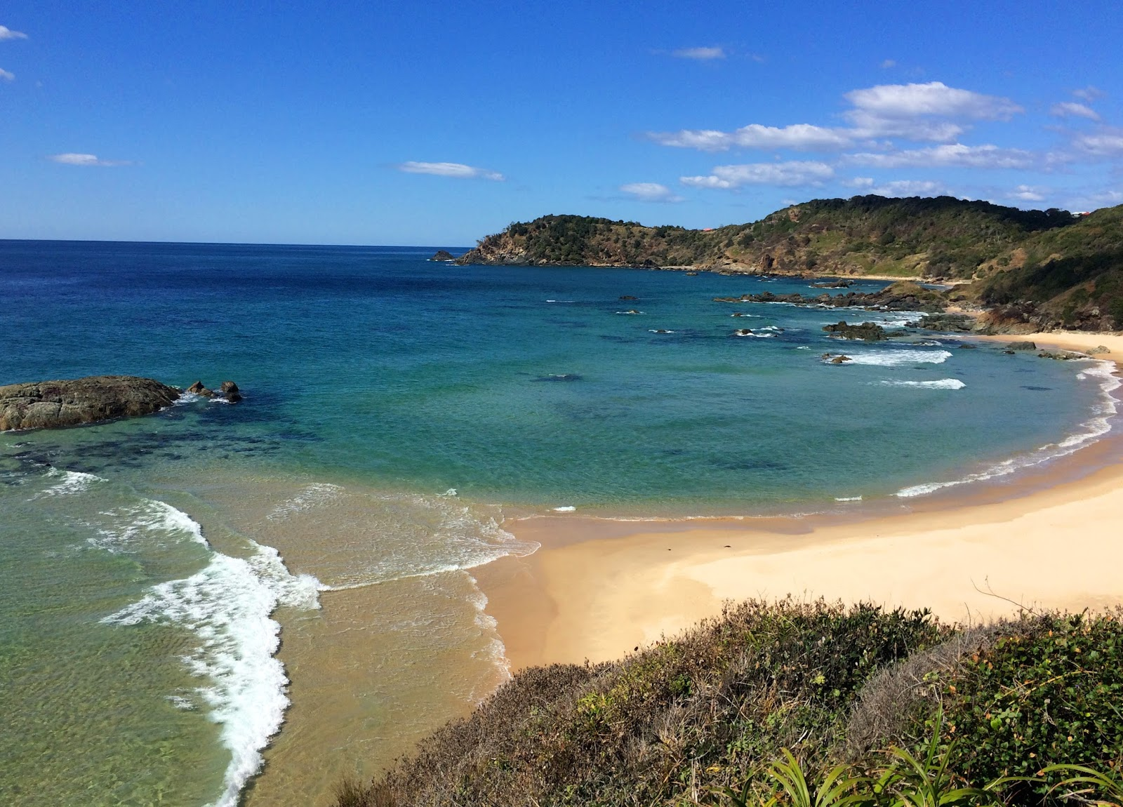 Miners Beach Port Macquarie