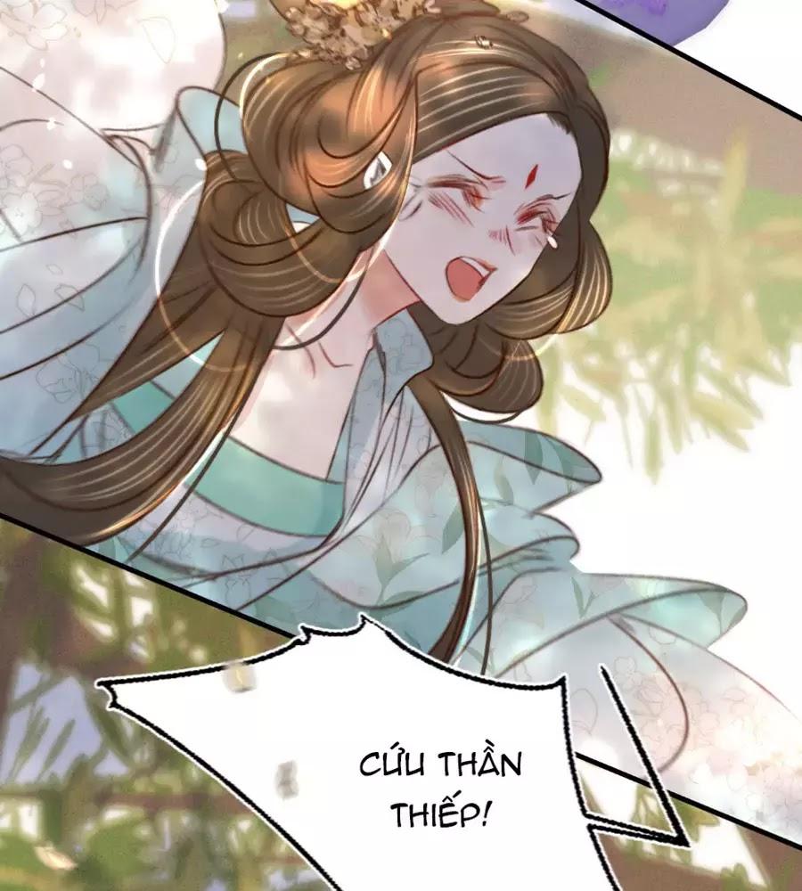 Phượng Hoàn Triều: Vương Gia Yêu Nghiệt Xin Tránh Đường Chapter 18 - Trang 3