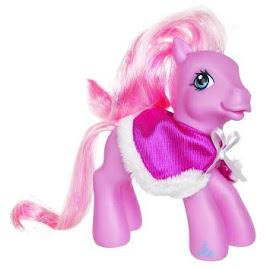 My Little Pony Pinkie Pie Winter Ponies G3 Pony