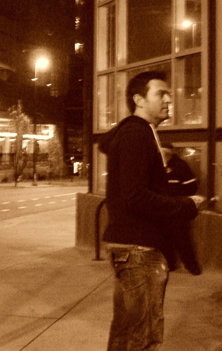 Ravenmount- Celtic Corner: Ryan Kelly (profile/bio)