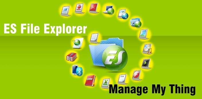 Es file explorer pro lite apk | ES File Explorer Pro APK [Latest] V1