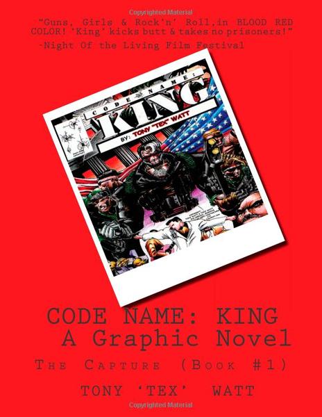 Code Name: King