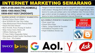 Training Privat Internet Marketing