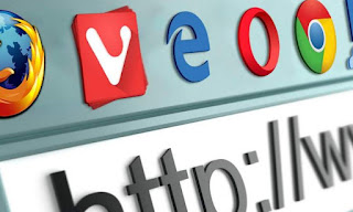 scelta browser