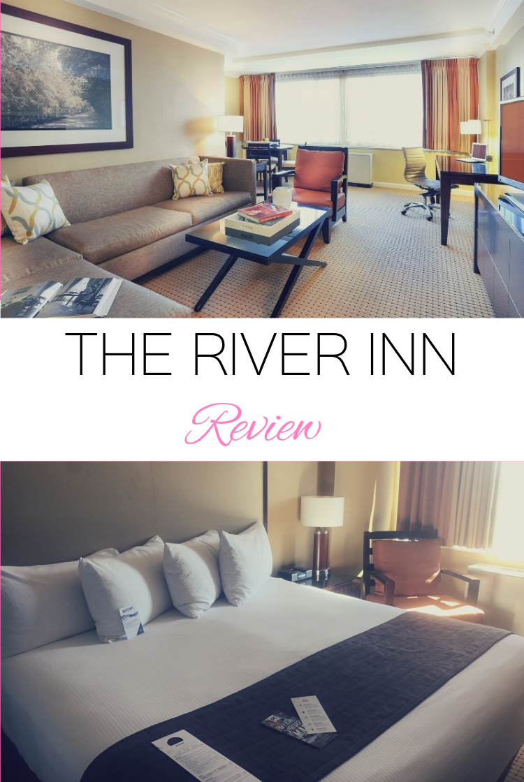 River Inn, Washington, Hotel Review