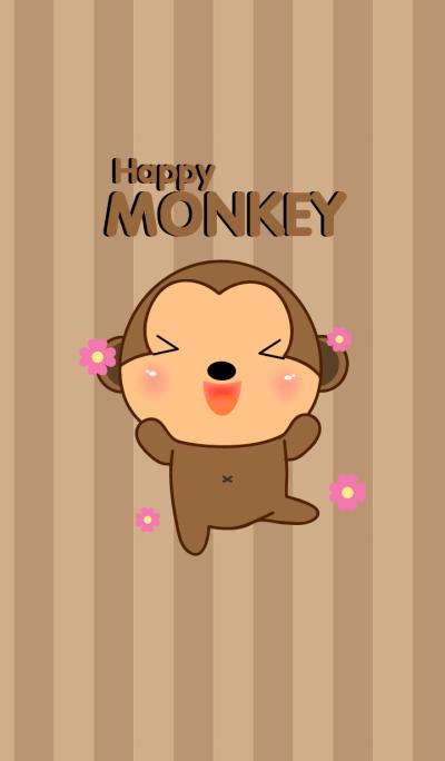 Simple Happy Monkey(jp)