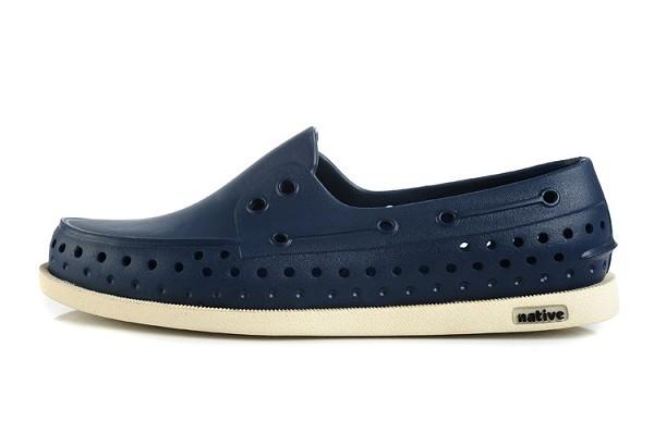 6d86470391c7 Men s Talk 543  Native Shoes - The hip solution to Crocs
