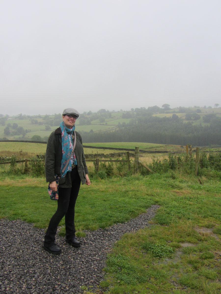 Yorkshire lifestyle blogger